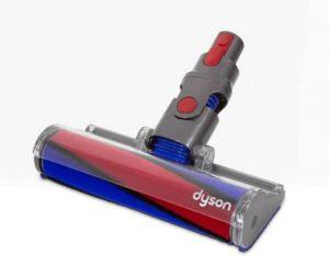 Dyson Soft Fluffy Cleaner Head for Dyson V8 Models