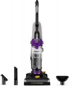 Eureka NEU182B PowerSpeed Bagless Upright Vacuum Cleaner